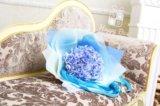 Розы черные,синие,радужные,классика. Фото 3.