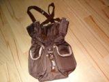Три новые сумки. Фото 3.
