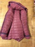 Куртка весенне-осенняя. Фото 2.