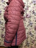 Куртка весенне-осенняя. Фото 4.