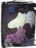 Носки. Фото 1.