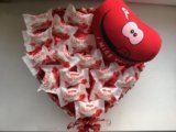 Сладкие тортики. Фото 1.