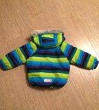 Куртка зимняя на мальчика. Фото 3.