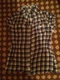Женская рубашка. Фото 1.