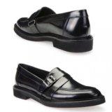 Оригинальные туфли geox. Фото 1.
