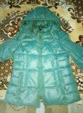 Куртка осенне-весенняя. Фото 2.