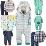 Carters/картерс новые вещи для малыша. Фото 1.