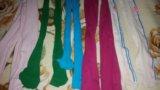 Колготки эластичные,разноцветные от 3 до 5 лет. Фото 2.