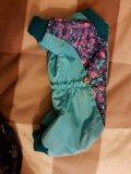 Одежда для собак  2 в 1. Фото 4.