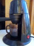 Кофеварка. Фото 2.