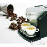 Кофеварка и кофемашина di maestri md 12000. Фото 1.