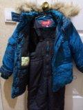 Костюм детский kiko. Фото 1.