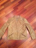 Куртка zara. Фото 1.