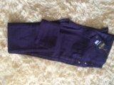 Джинсы - брюки. Фото 1.