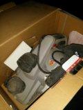 Электрорубанок зубр эр-1300-110. Фото 3.
