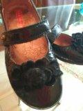 Туфли нарядные испания. Фото 2.