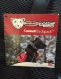 Акция! рюкзак тренировочный для собак. Фото 4.