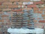 Пружины ваз 2101-07. Фото 1.