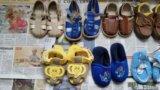 Цена за все. пакет новой обуви для мальчика. Фото 3.