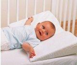 Анатомическая подушка. Фото 1.