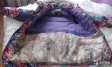 Зимняя куртка. Фото 4.