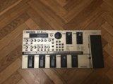 Гитарный процессор boss gt-6. Фото 1.