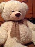 Медведь 1,20. Фото 4.