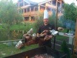 Повар на дом, повар на свадьбу, услуги повара. Фото 2.