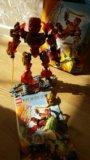 Лего бионикл. Фото 1.
