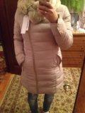 Зимняя куртка новая. Фото 1.