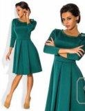 Платье 187. Фото 1.