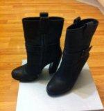 Ботинки elmonte. Фото 3.
