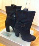 Ботинки elmonte. Фото 1.
