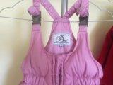 Куртка и полукомбинезон borelli. Фото 1.