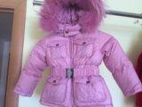 Куртка и полукомбинезон borelli. Фото 2.