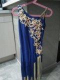 Латина платье. Фото 1.