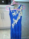 Латина платье. Фото 2.