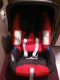 Автокресло römer baby-safe plus. Фото 4.