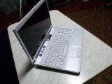 Ноутбук. Фото 1.