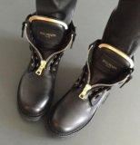 Новые зимние ботинки. Фото 1.