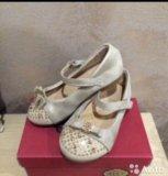 Ботиночки jilly. Фото 1.