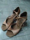 Туфли латина. Фото 3.