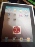 Apple ipad 64gb wi-fi + 3g. Фото 1.