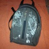 Маленький рюкзак. Фото 1.