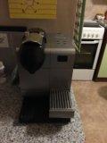 Кофемашина nespresso. Фото 1.