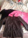 Пакет женской одежды. Фото 1.