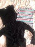 Пакет женской одежды. Фото 2.