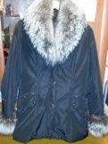 Курточка зимняя . 50 /52. Фото 1.