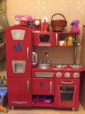 Детская кухня. Фото 1.