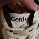 Кроссовки centro обувь женские белые. Фото 4.